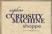 Curioisity Machine Shop
